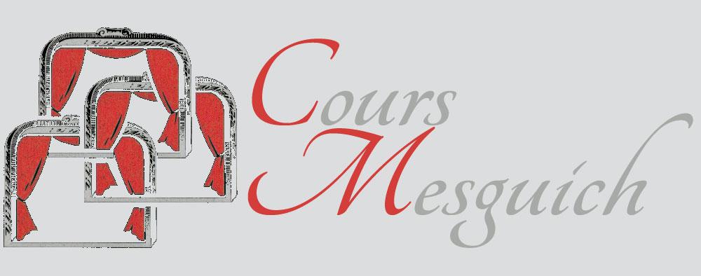 Cours Mesguich