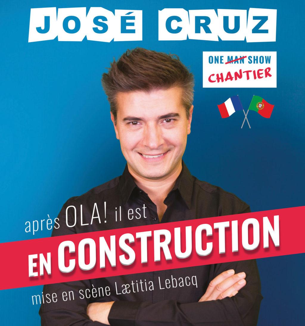 jose cruz en construction